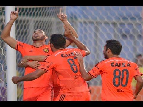 Video: Atletico MG – Sport Recife (3-2), Serie A