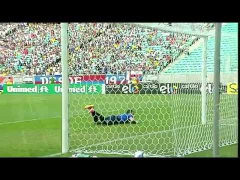 Video: Bahia – Chapecoense (0-1), Serie A