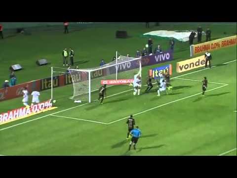 Video: Coritiba – Botafogo (2-0), Serie A
