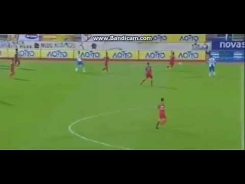 Video: Panionios – Giannina (0-1), Super League