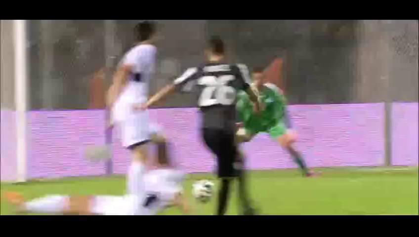 Video: PAOK – Atromitos (2-1), Super League