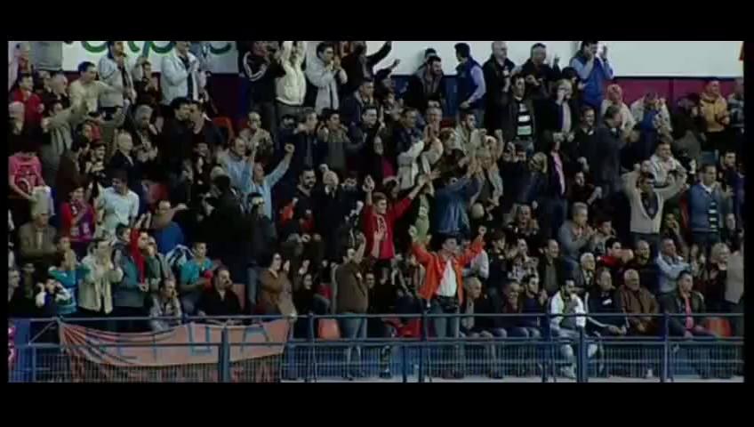Video: Veria – Levadiakos (2-1), Super League