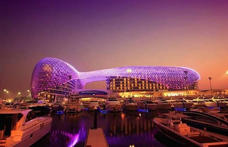 Tipp Formel 1 Abu Dhabi
