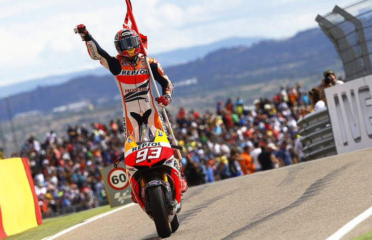 Wett Tipp MotoGP Valencia