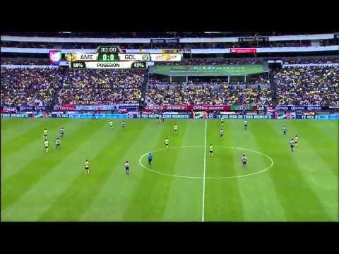 Video: America – Guadalajara Chivas (0-0), Liga MX