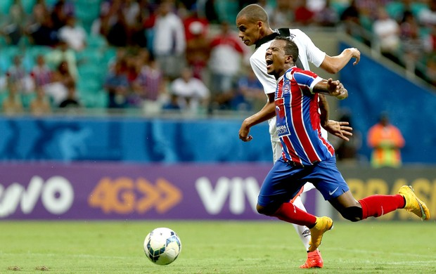 Video: Bahia – Atletico PR (1-2), Serie A