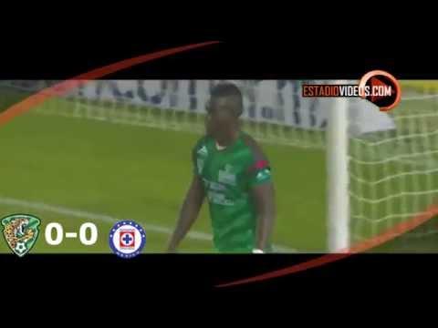 Video: Chiapas – Cruz Azul (0-0), Liga MX
