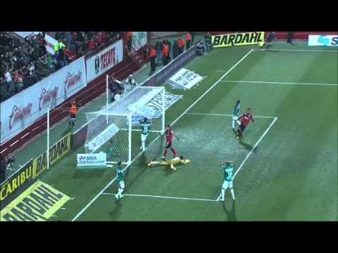 Video: Club Tijuana – Leon (3-2), Liga MX