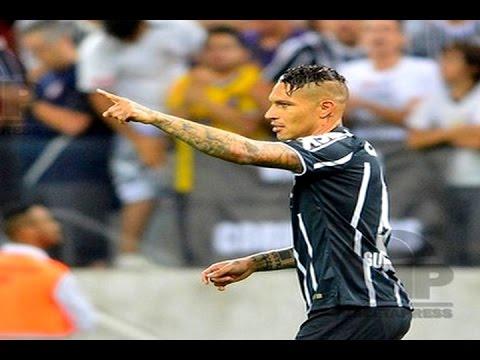 Video: Corinthians – Santos (1-0), Serie A