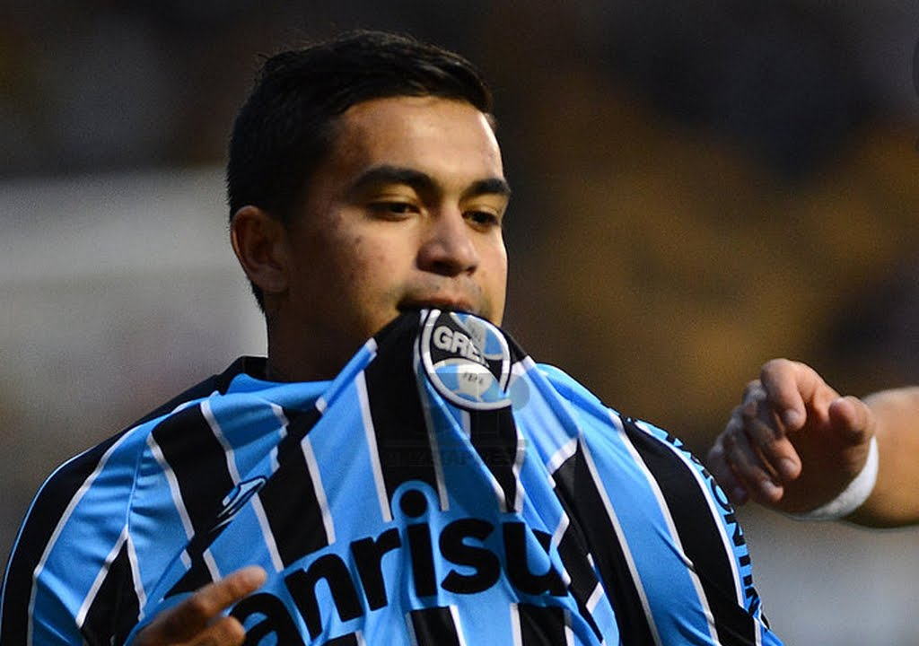 Video: Criciuma – Gremio (0-3), Serie A