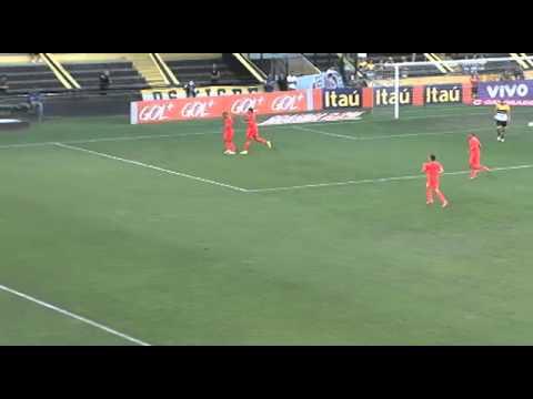 Video: Criciuma – Sport Recife (2-2), Serie A