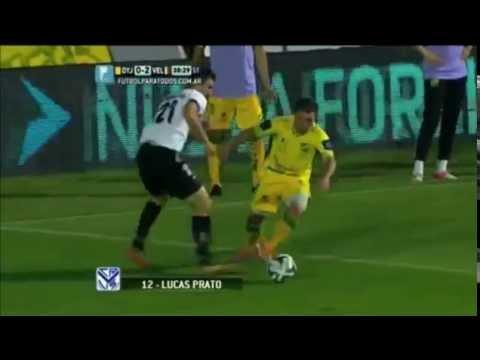 Video: Defensa – Velez (0-2), Primera Division