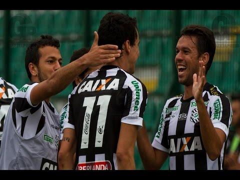 Video: Figueirense – Vitoria (2-0), Serie A
