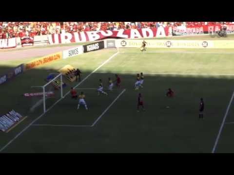 Video: Flamengo – Criciuma (1-1), Serie A