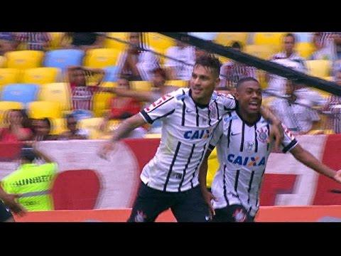 Video: Fluminense – Corinthians (4-2), Serie A
