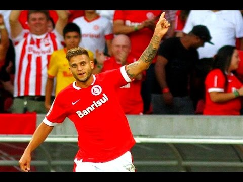 Video: Internacional – Atletico MG (2-1), Serie A