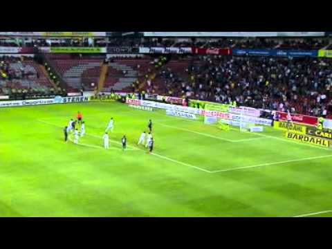Video: Queretaro – Monarcas Morelia (2-0), Liga MX