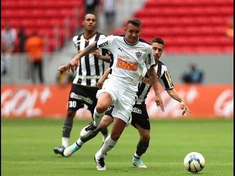 Video: Botafogo – Atletico MG (0-0), Serie A
