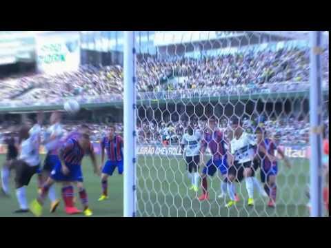 Video: Coritiba – Bahia (3-2), Serie A