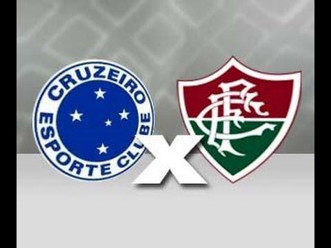 Video: Cruzeiro – Fluminense (2-1), Serie A
