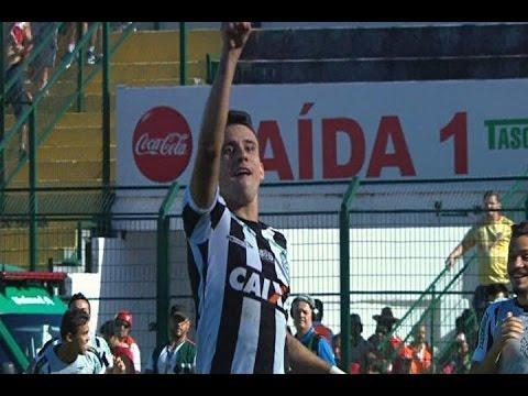 Video: Figueirense – Internacional (1-2), Serie A