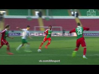 Video: Terek Grosny – Lokomotive (0-0), Premier Liga