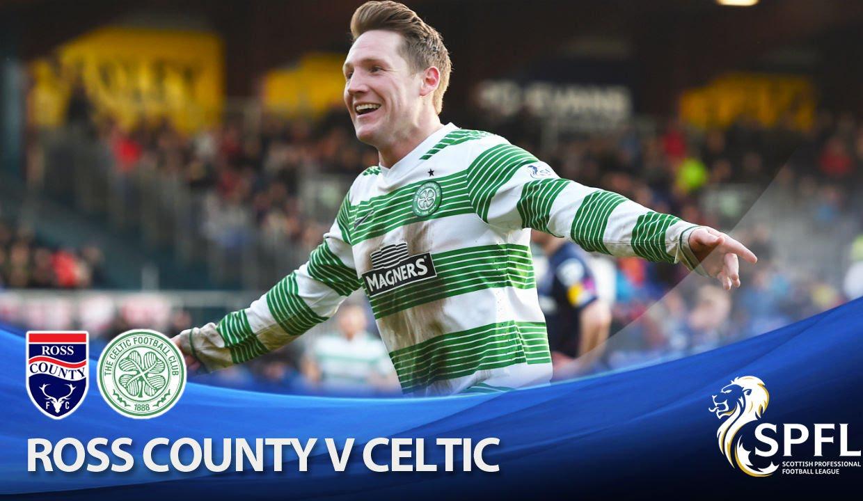Video: Ross County – Celtic (0-1), SPFL