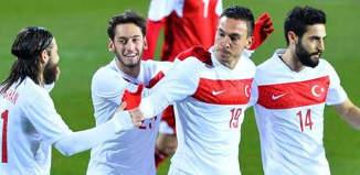 Video Luxemburg 1 2 Türkei