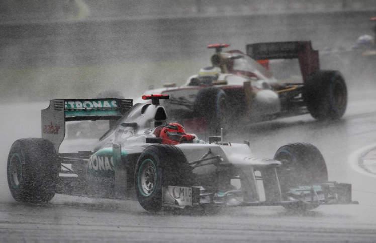 Wett Tipp Formel 1 Sepang Malaysia