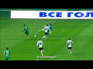 Video: Terek – Krasnodar (0-1), Premier Liga