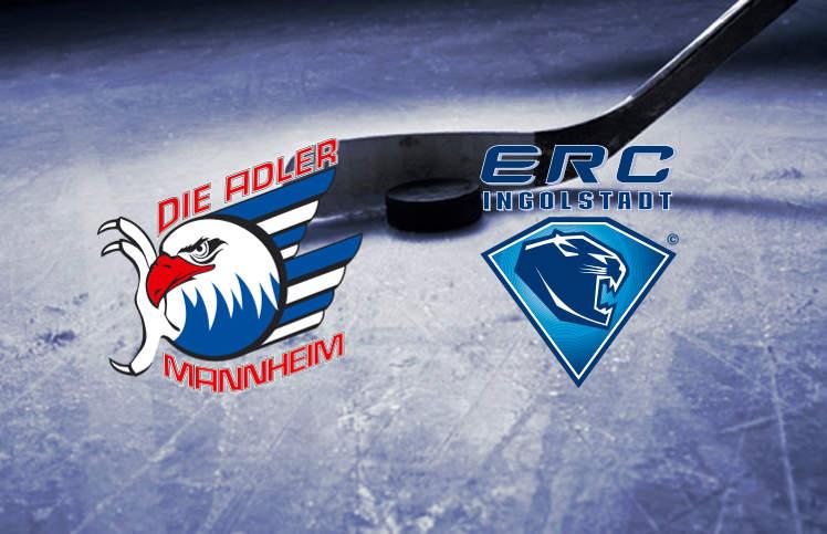 Wett Tipp Adler Mannheim ERC Ingolstadt