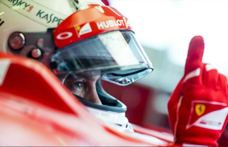 Formel 1 Grand Prix China Tipp