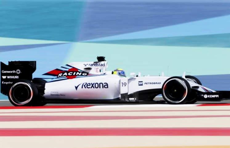 Wett Tipp Formel 1 Bahrain