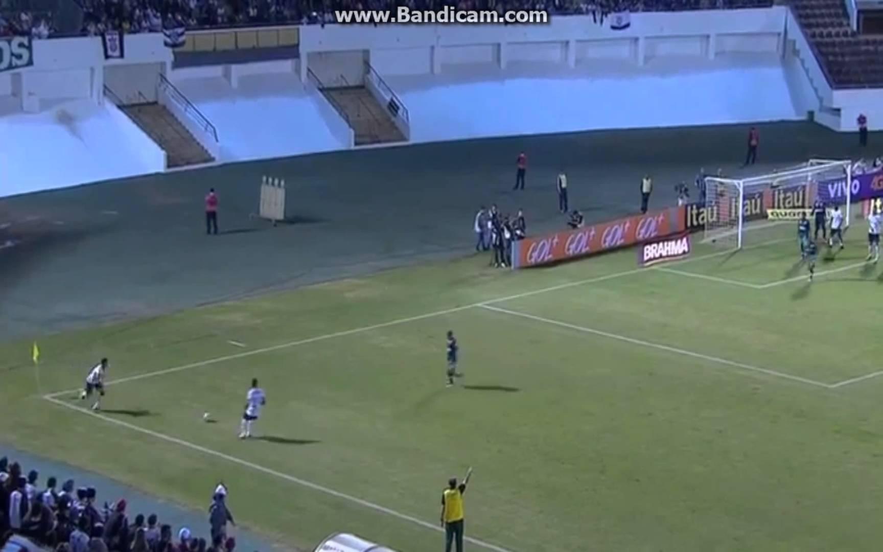 Video: Corinthians – Chapecoense (1-0), Serie A
