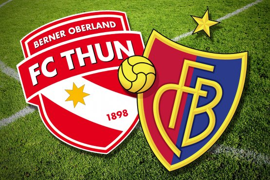 Video: FC Thun – FC Basel (2-2), Super League