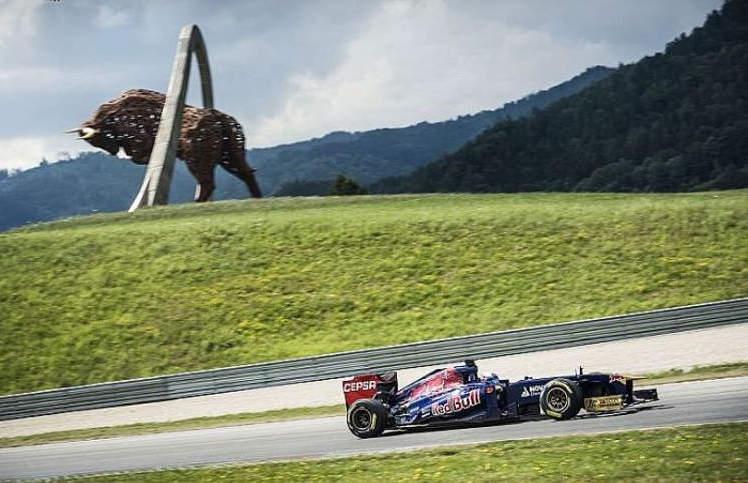 Formel 1 Tipp Großer Preis von Österreich 2015