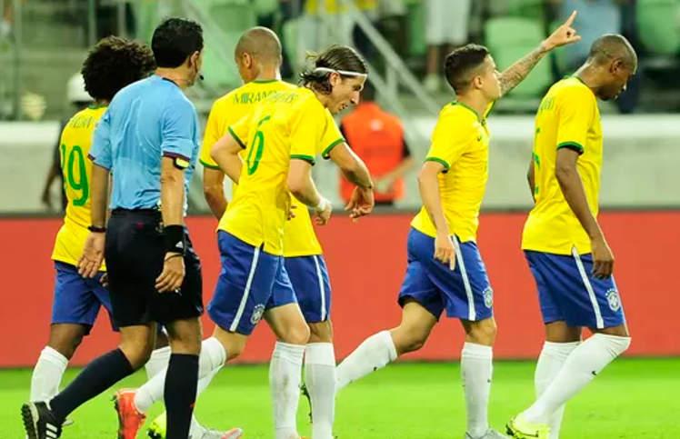 Video Brasilien 2 0  Mexiko