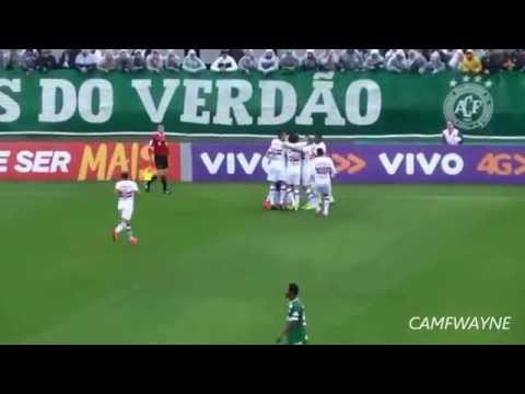 Video: Chapecoense – Sao Paulo (0-1), Serie A