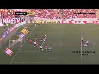 Video: Flamengo – Sao Paulo (2-1), Serie A