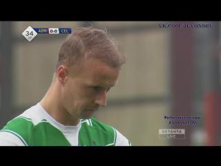 Video: Aberdeen – Celtic (2-1), SPFL