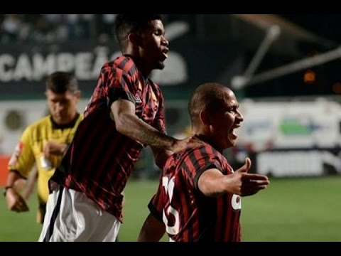 Video: Altetico MG – Atletico PR (0-1), Serie A