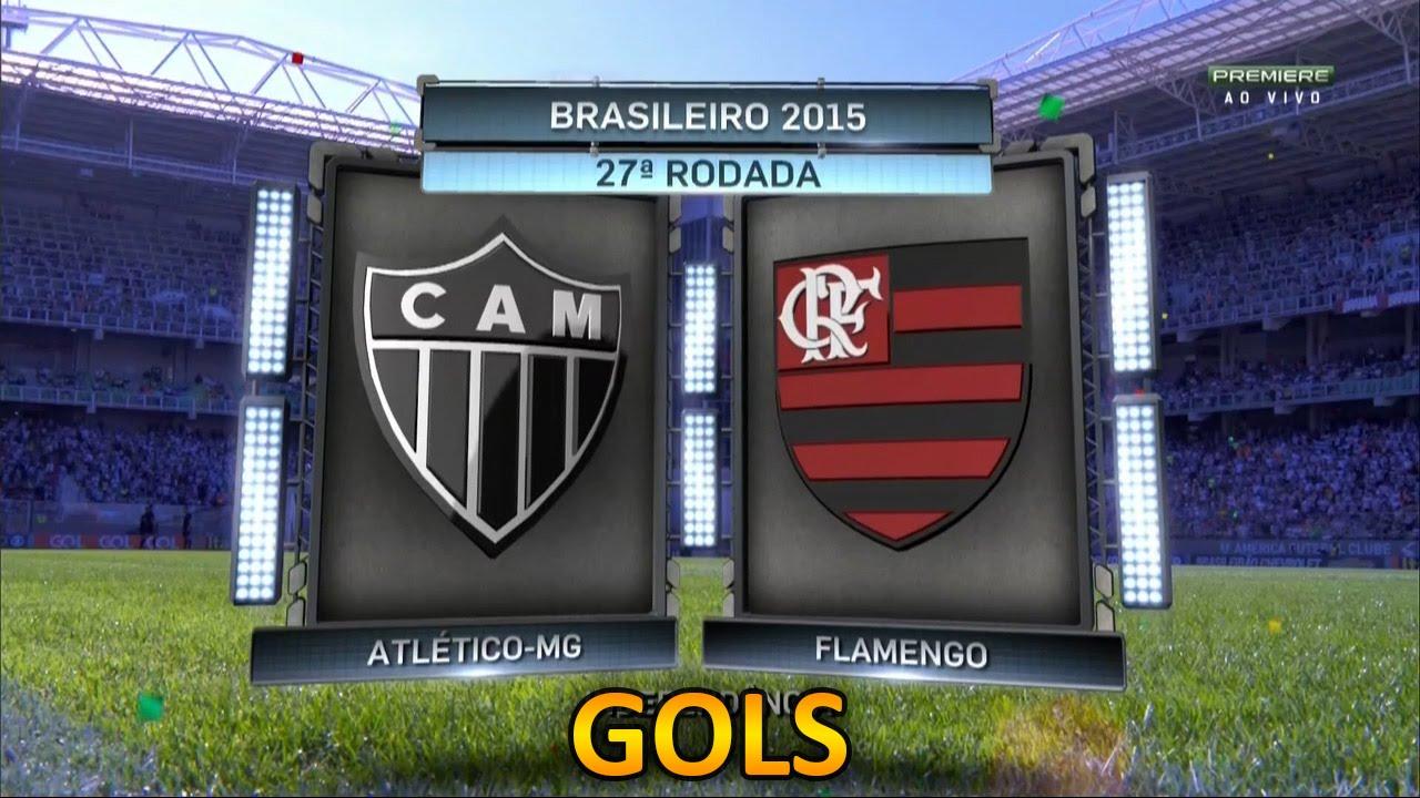 Video: Atletico MG – Flamengo (4-1), Brasileirao