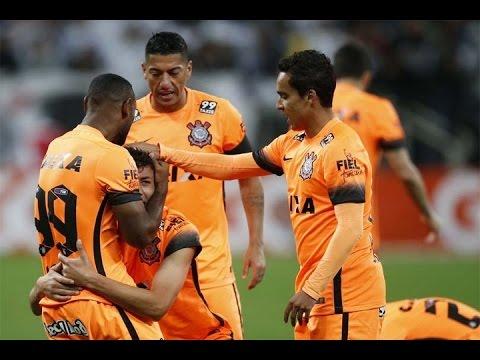 Video: Corinthians – Fluminense (2-0), Serie A