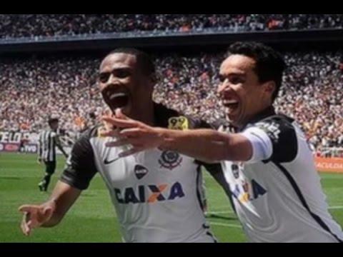 Video: Corinthians – Santos (2-0), Brasileirao