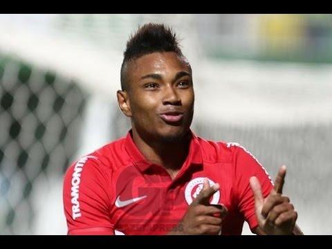 Video: Coritiba – Internacional (0-1), Serie A