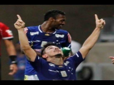 Video: Cruzeiro – Atletico MG (1-1), Brasileirao