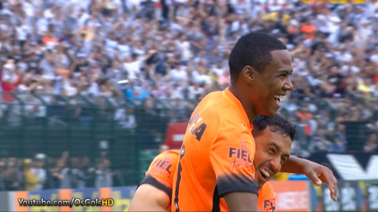 Video: Figueirense – Corinthians (1-3), Serie A