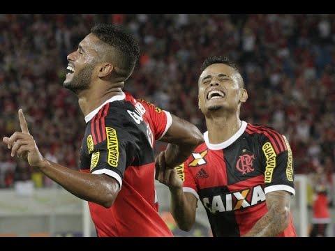 Video: Flamengo – Avai (3-0), Serie A