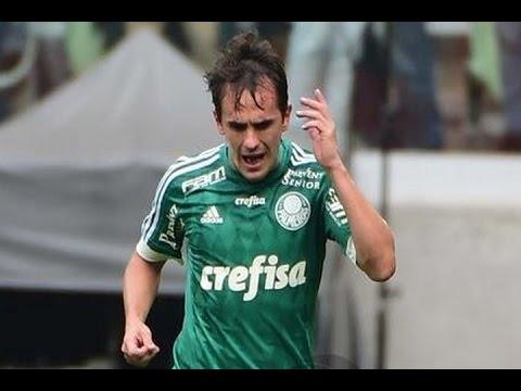 Video: Palmeiras – Corinthians (3-3), Serie A