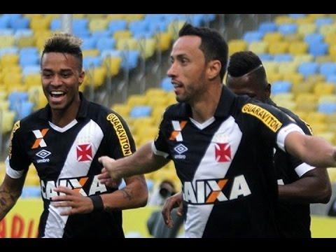 Video: Vasco da Gama – Atletico PR (2-0), Brasileirao